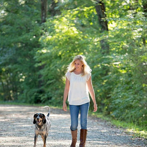 My Day: A Veterinarian's Story