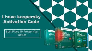 kaspersky activation code buy online