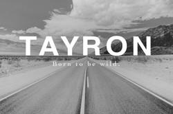 TAYRON VW