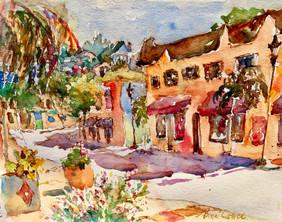 Stockton Avenue
