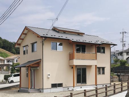 甲賀の家(育む家)