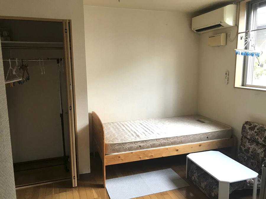 お部屋 01