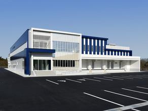 甲賀市西部学校給食センター