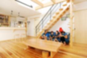 県産材のよさを伝える家づくり3