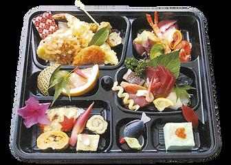 パック料理_2500円