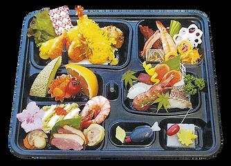 パック料理_3000円