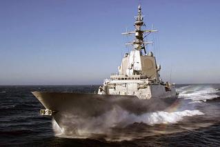 O resgate do Almirante Janus