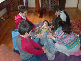 Crianças, crianças índigo, crianças cristais, crianças arco-íris, crianças empatas e o Reiki