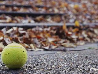 Autumn Tennis