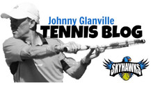 Junior Tennis update