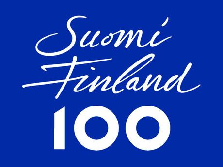 Suomi 100v -videotervehdyksen kuvaus 16.1 klo 16.30