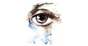 Olhos d' água