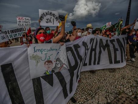 Impedimento ao genocídio-extermínio no Brasil