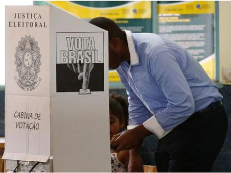 As eleições 2020: qual é a urgência do voto?