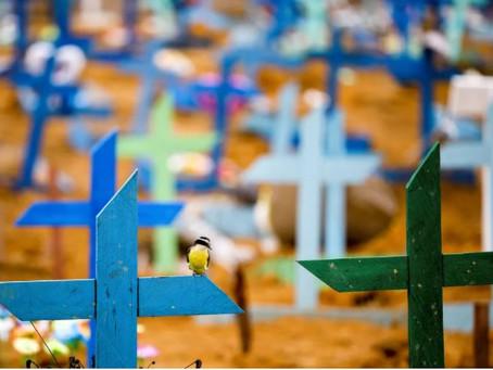 Uma carta para imaginária cidade das vidas perdidas