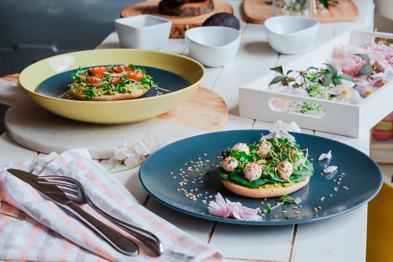 Join Garden Salad Share