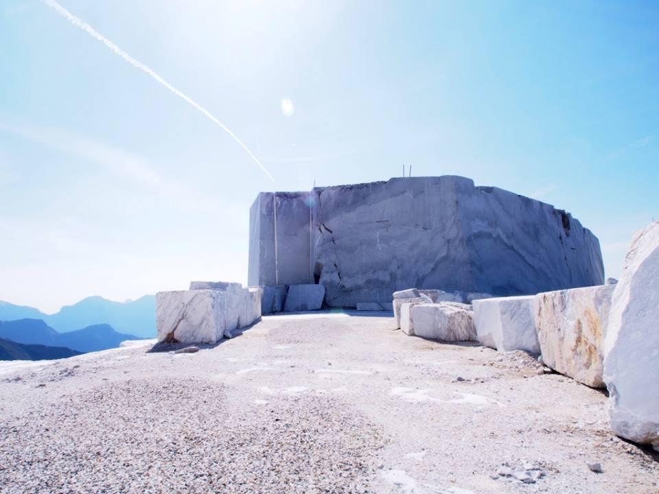 Arabescato-Corchia-Quarry