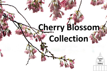 Click for Cherry Blossom Collection