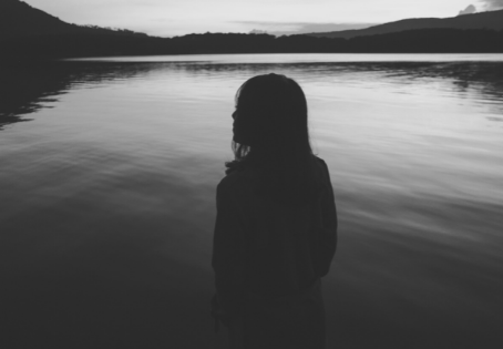 Grief, Social Media & Mental Health: A candid confession of the ongoing struggle