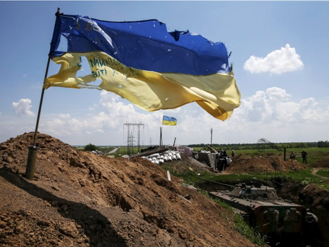The War in Ukraine: Where are we now?