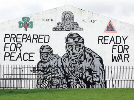 A United Ireland: An Endurable Sacrifice?