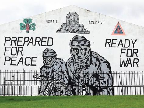 A United Ireland: An Endurable Sacrifice?