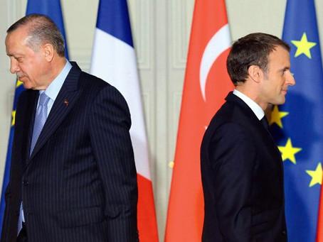 NATO's Turkish Dilemma