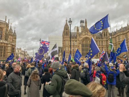 The 'People's Vote': A Democratic Threat To British Democracy