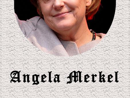 Auf Wiedersehen, Merkel: A Political Obituary to Angela Merkel