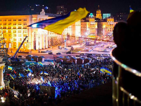 Divided Democracy: A Guide to the Crisis in Ukraine