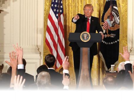 Trump's Mark on Politics