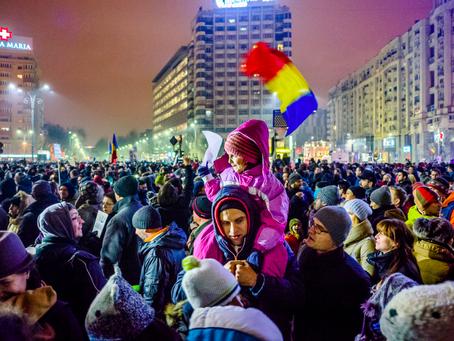 Romania in the Spotlight