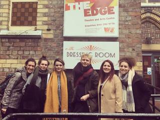 EN-gage Theatre Arts Drama Facilitator Training