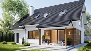 SINGLE-FAMILY HOUSE