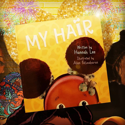 [REVIEWS] Picture books celebrating self-love.