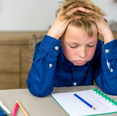[PARENTING] How to assist children during homework?