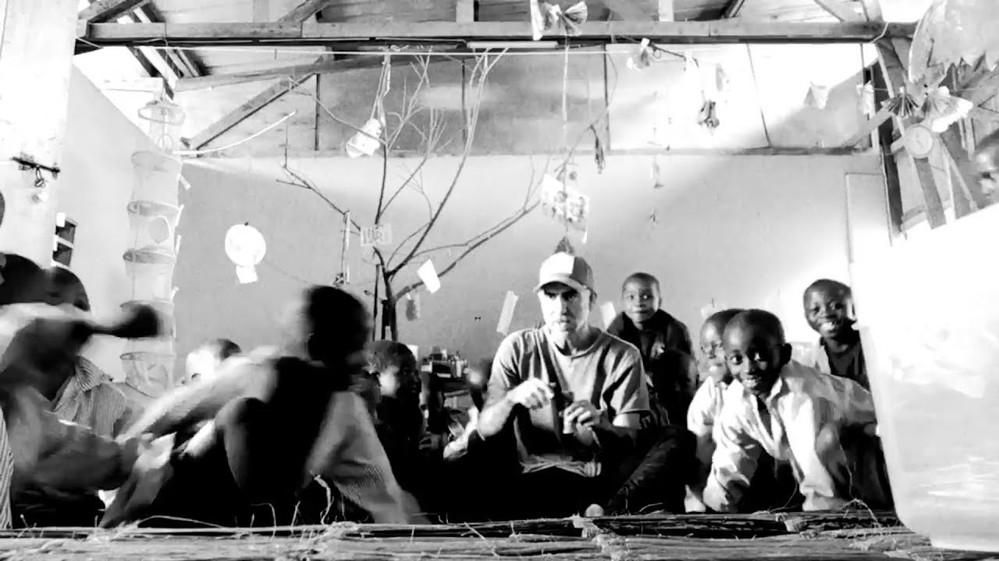 Documental Reto UGANDA