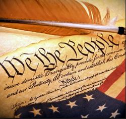 THE BEAUTIFUL CONSTITUTION