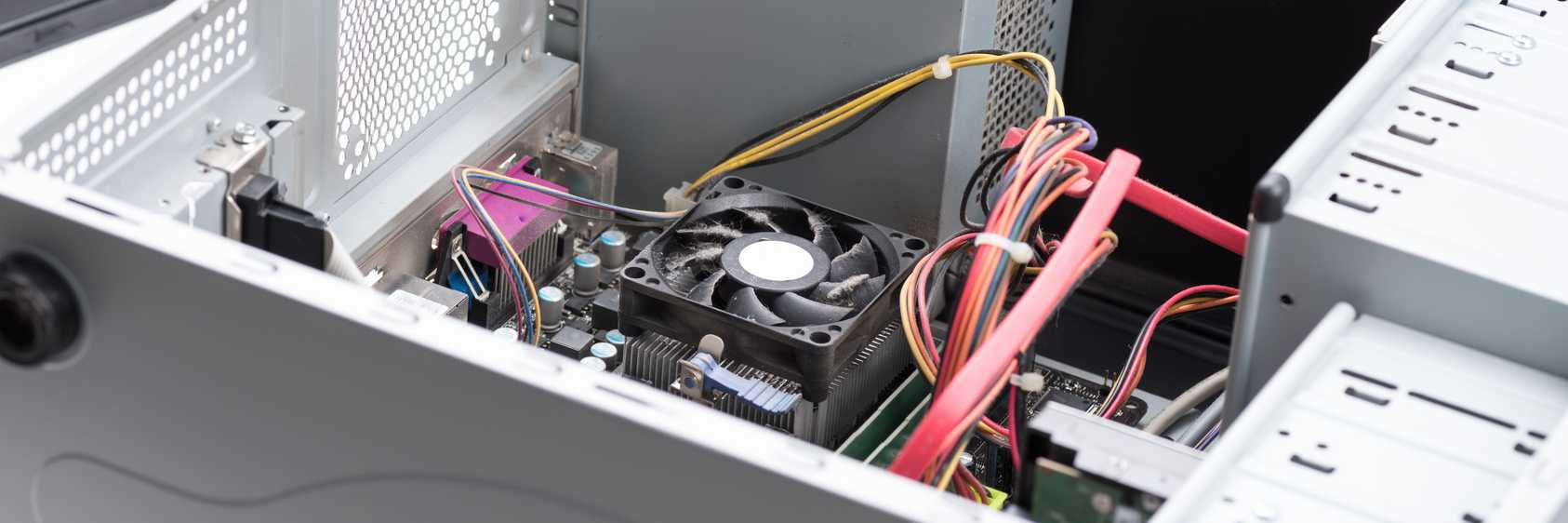Norm's Computer Services