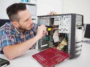 computer repair brisbane