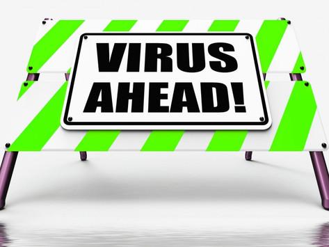 Help! I've Got a Virus