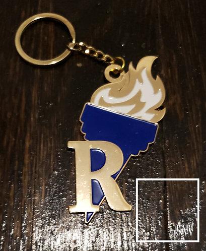 Rhoer Key Chain