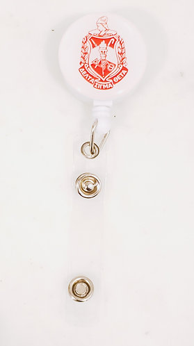 DST Badge Reel