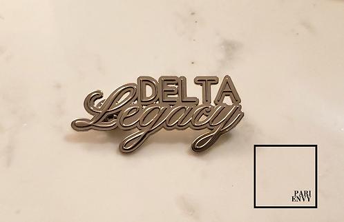 Legacy Pin