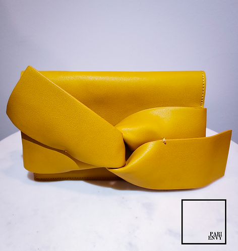 Gold Clutch Purse - Discontinued