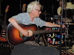 Tom Fine Tunes