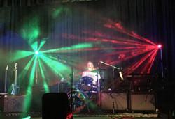 Laser Lights & Fog
