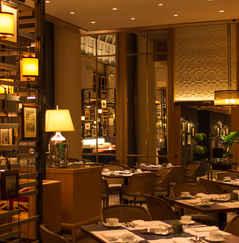 Colony & Summer Pavilion at The Ritz-Carlton Milleniag