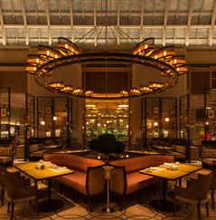 Colony & Summer Pavilion at The Ritz-Carlton Millenia