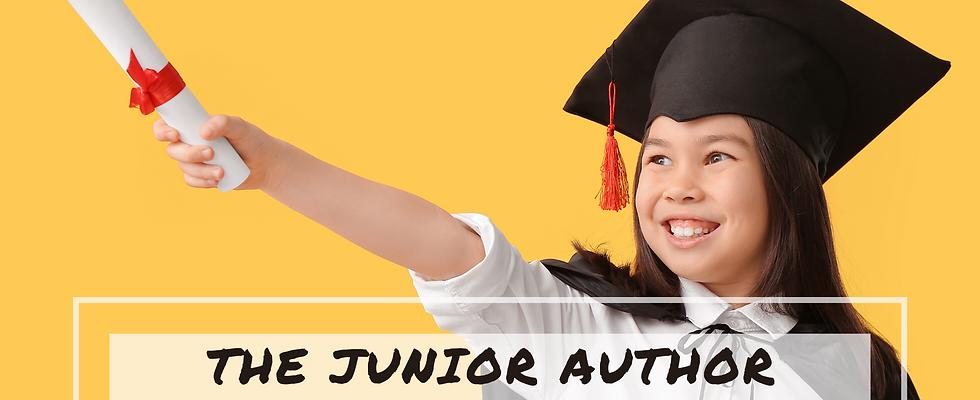 Junior Author Academy